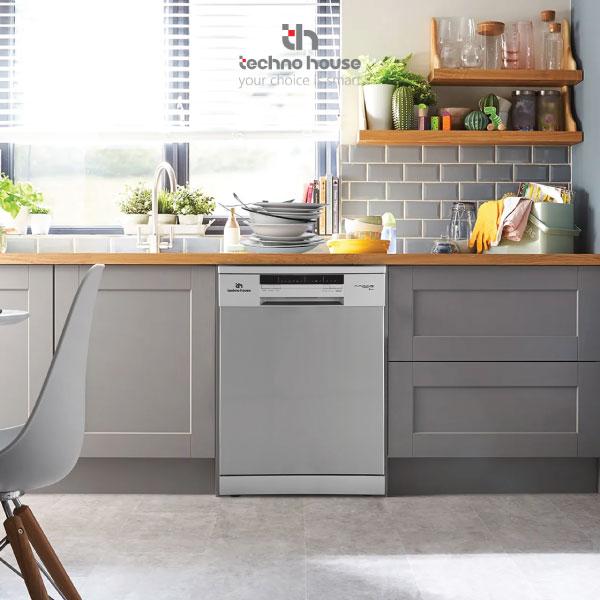 ماشین ظرفشویی تکنو هاوس